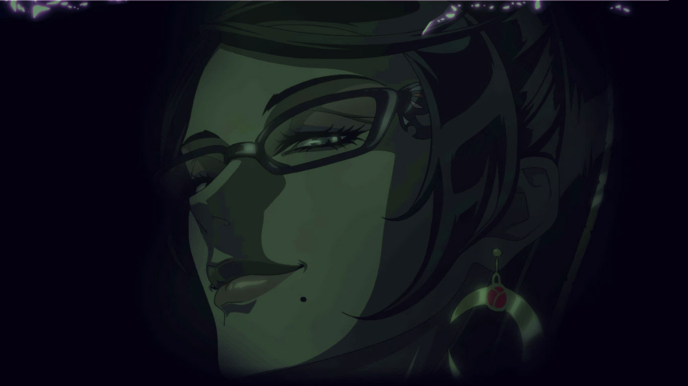 Bayonetta Bloody Fate Films D Animation Resumes Avis Fiches