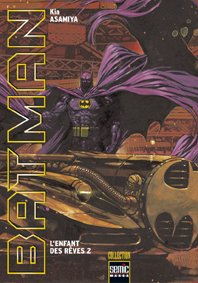batman lenfant des reves tome 2