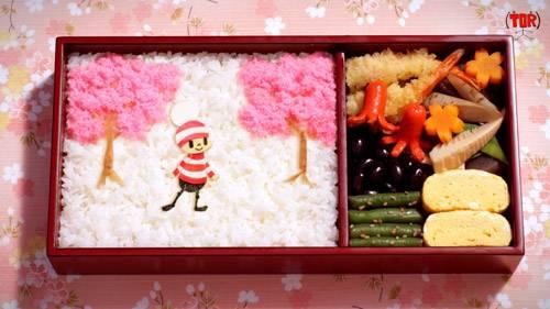 Visuel Japan Anima (tor)'s Exhibition épisode 18