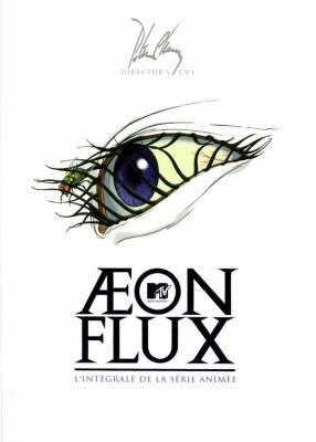 Visuel Æon Flux / Æon Flux (Animes)