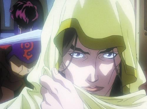 Visuel Alexander / Alexander Senki (Animes)