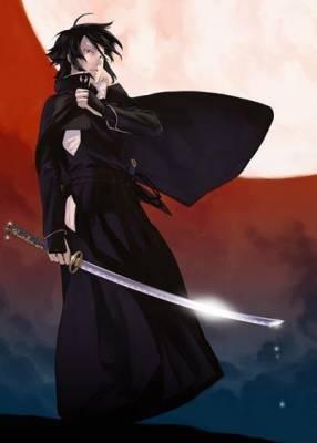Visuel Bakumatsu Kikansetsu Irohanihoheto / Bakumatsu Kikansetsu Irohanihoheto (Animes)