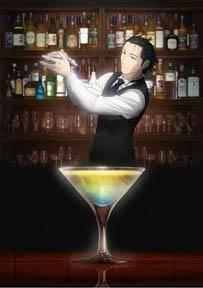 Visuel Bartender / Bartender (Animes)