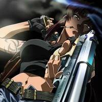 Visuel Black Lagoon / Black Lagoon (Animes)