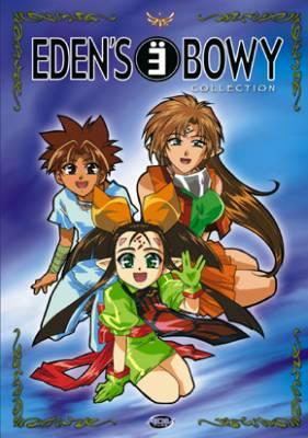 Visuel Eden's Bowy / Eden's Bowy (Animes)