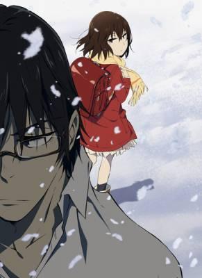 Visuel Erased / Boku dake ga Inai Machi (僕だけがいない街) (Animes)