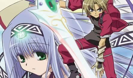 Visuel Elemental Gerad / Elemental Gerad (Animes)