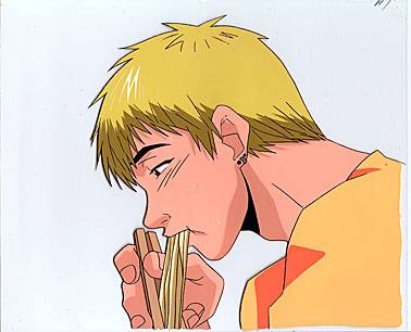 Visuel Great Teacher Onizuka / Great Teacher Onizuka (Animes)