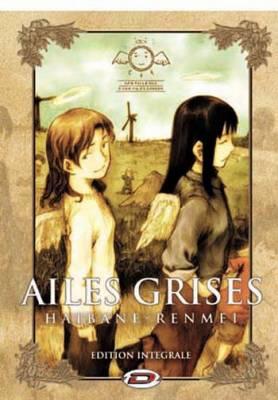 Visuel Ailes grises - Haibane Renmei / Haibane Renmei (Animes)