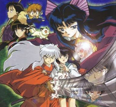 Visuel Inu Yasha / Inu Yasha (Animes)