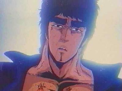 Visuel Ken le survivant / Hokuto no Ken (Animes)