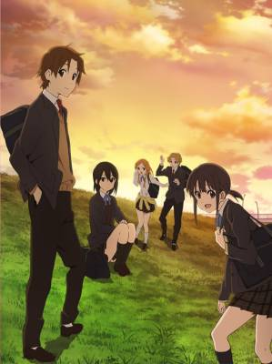 Visuel Kokoro Connect / Kokoro Connect (Animes)