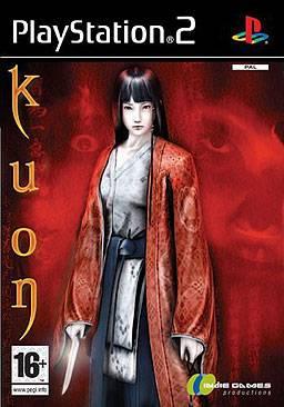 Visuel Kuon / Kuon (Jeux vidéo)