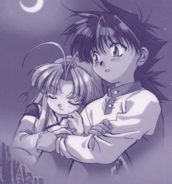 Visuel Mamotte Shogogetten / Mamotte Shogogetten (Animes)
