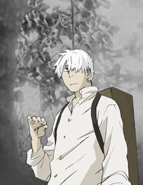 Visuel Mushishi / Mushishi (Animes)