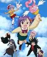 Visuel Nanaka 6/17 / Nanaka 6/17 (Animes)
