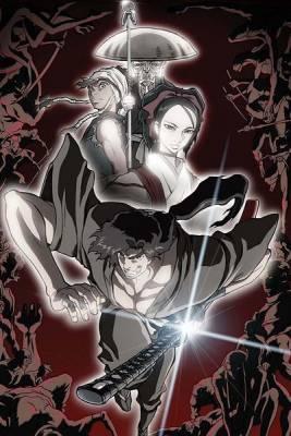 Visuel Ninja Scroll / Jûbei Ninpûchô - Ryuhougyoku hen (Animes)