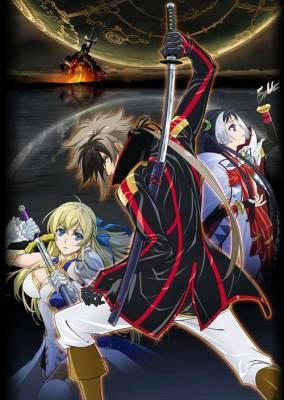 Visuel Nobunaga the Fool / Nobunaga the Fool (Animes)