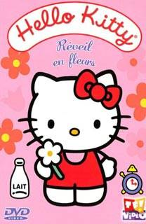 Visuel Hello Kitty / al : Daisuke Hello Kitty (Animes)