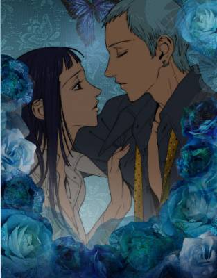 Visuel Paradise Kiss / Paradise Kiss (Animes)