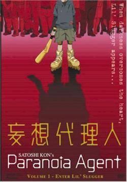 Visuel Paranoia Agent / Mousou Dairinin (Animes)