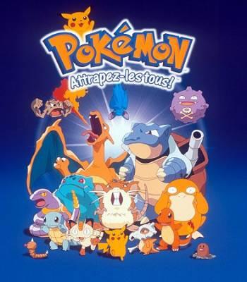 Visuel Pokémon / Pokémon (Animes)