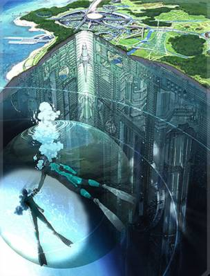 Visuel Real Drive ~RD Sennou Chousashitsu~ / Real Drive ~RD Sennou Chousashitsu~ (Animes)
