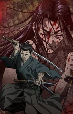 Visuel Shigurui / Shigurui (Animes)