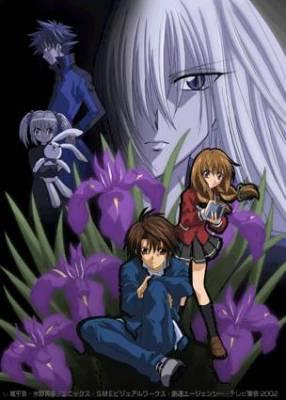 Visuel Spiral : Suiri no Kizuna / Spiral : Suiri no Kizuna (Animes)