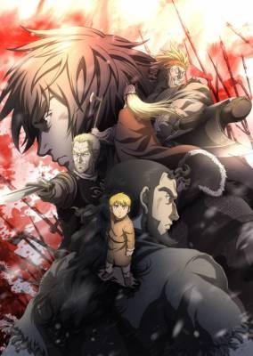 Visuel Vinland Saga / Vinland Saga (ヴィンランド・サガ) (Animes)