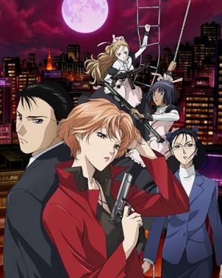 Visuel Yakushiji Ryouko no Kaiki Jikenbo / Yakushiji Ryouko no Kaiki Jikenbo (Animes)