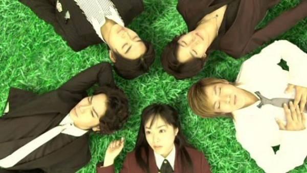 Visuel Hana Yori Dango / Hana Yori Dango (Dramas)