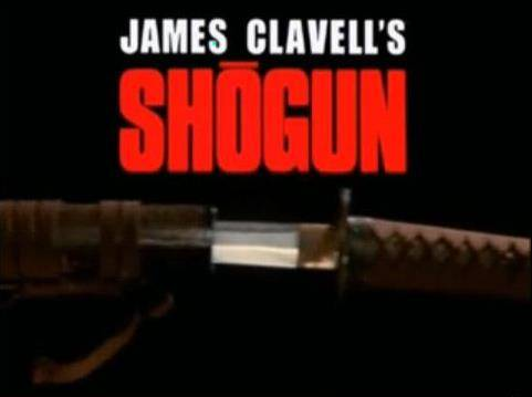 Visuel Shogun / james clavell shogun (Dramas)