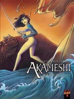 Visuel Akameshi / Akameshi (Émules)