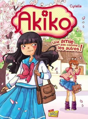 Visuel Akiko / Akiko (Émules)