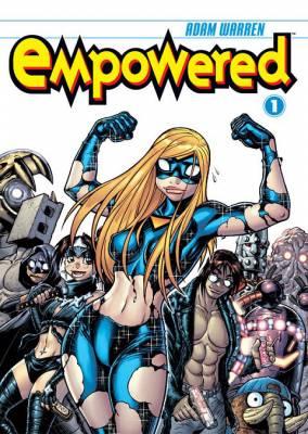 Visuel Empowered / Empowered (Émules)