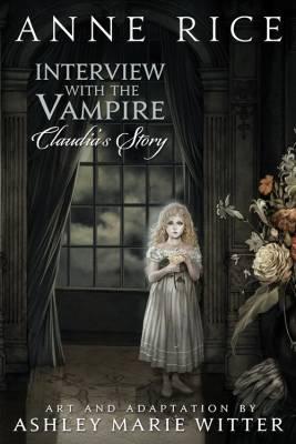 Visuel Entretien avec un Vampire - L'Histoire de Claudia / Interview with a Vampire - Claudia's Story (Émules)