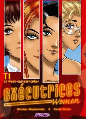 Visuel Exécutrice Women / Exécutrice Women (Émules)