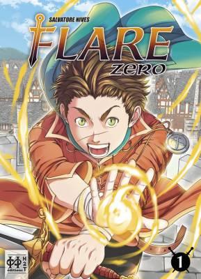 Visuel Flare Zero / Flare Zero (Émules)