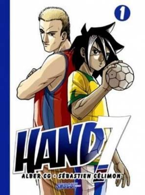 Visuel Hand 7 / Hand 7 (Émules)