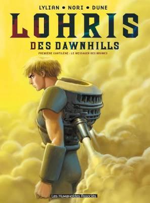 Visuel Lohris des Dawnhills / Lohris des Dawnhills (Émules)