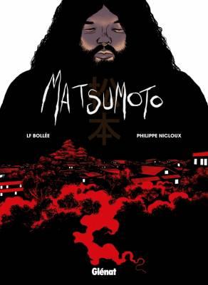 Visuel Matsumoto / Matsumoto - 松本 (Émules)