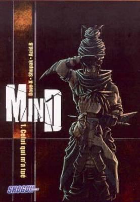 Visuel Mind / Mind (Émules)
