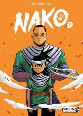 Visuel Nako / Nako (Émules)