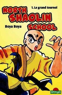 Visuel North Shaolin School / North Shaolin School (Émules)