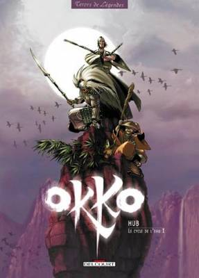 Visuel Okko / Okko (Émules)