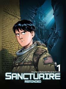 Visuel Sanctuaire Redux / Sanctuaire Redux (ancien titre: Sanctuaire Reminded) (Émules)