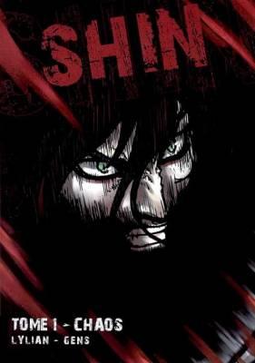 Visuel Shin / Shin (Émules)