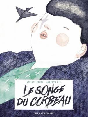 Visuel Songe du Corbeau (Le) tome complet