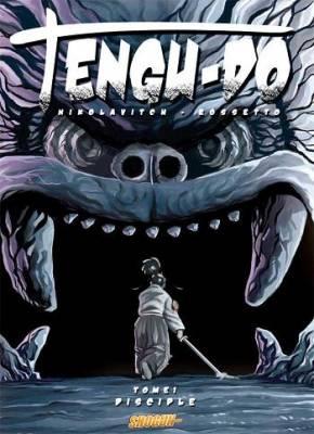 Visuel Tengu-do / Tengu-do (Émules)